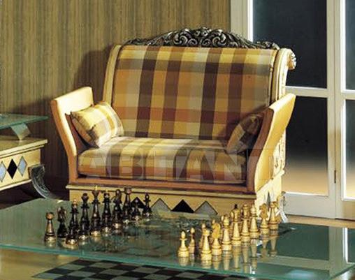 Купить Кресло Asnaghi Interiors Sitingroom Collection 200800