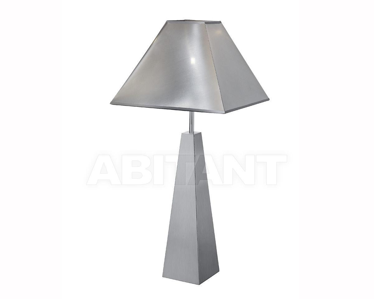 Купить Лампа настольная Holtkötter Leuchten GmbH 2014 6903/1-69 780/30-39