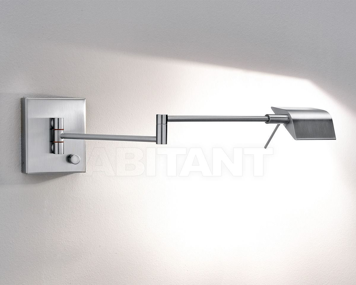 Купить Светильник-спот Holtkötter Leuchten GmbH 2014 9690/4-69