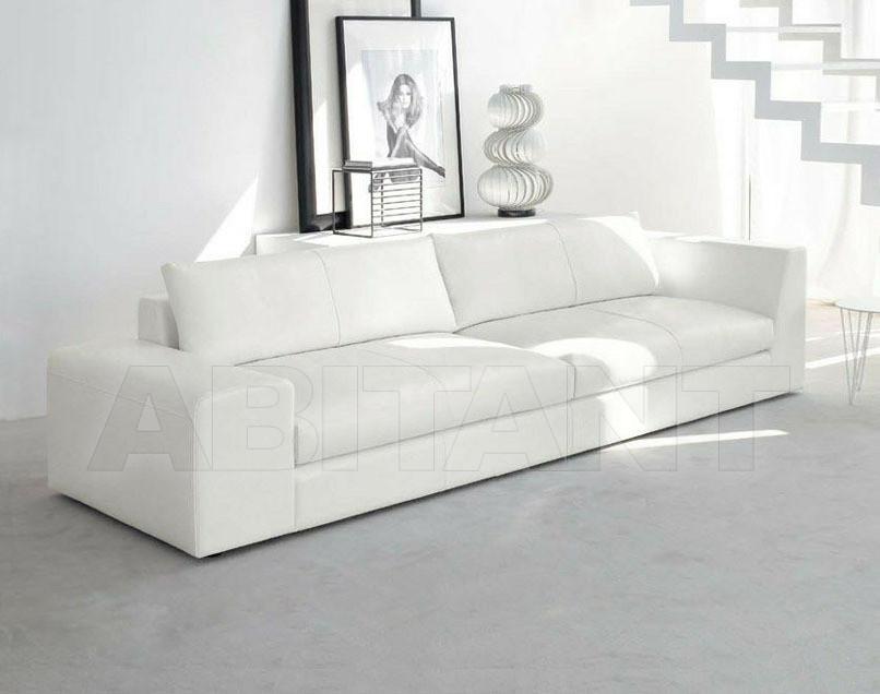 Купить Диван NEWPORT Alberta Salotti The Design Collection Leather C1PNWP