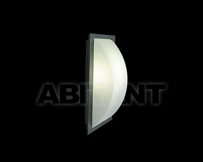 Купить Фасадный светильник RIVER Sovil s.r.l. Zero 630/16