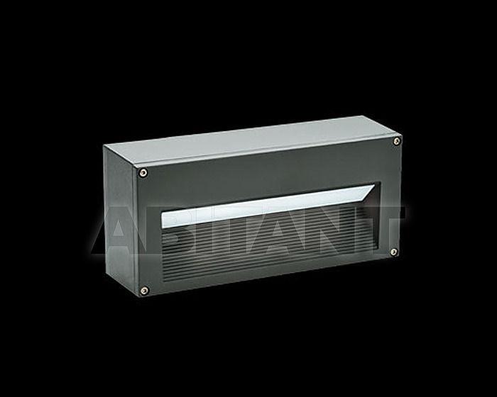 Купить Фасадный светильник R O U T E Sovil s.r.l. Zero 669/16