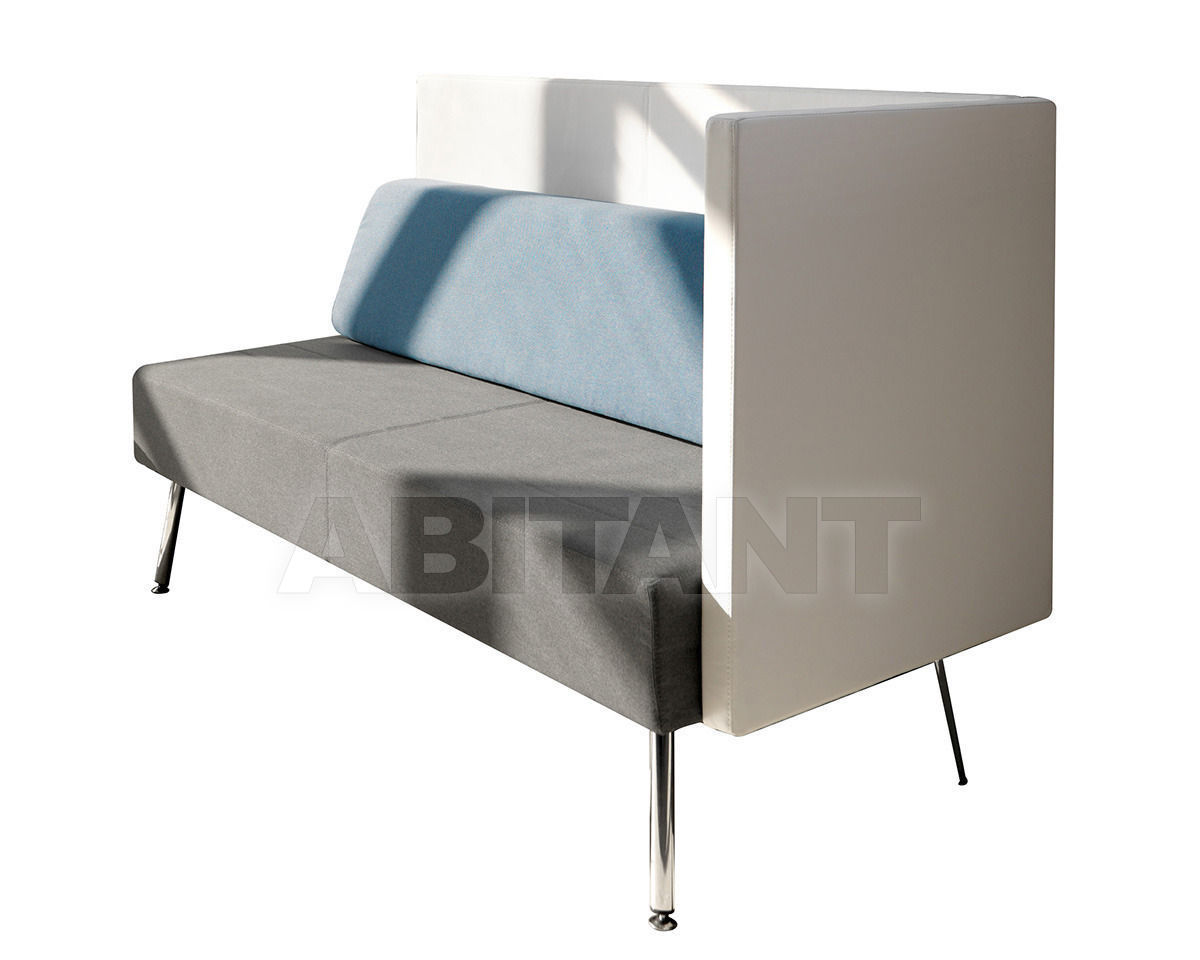 Купить Диван LOFT 2.0 LOW BACK Quinti Seating 554BC