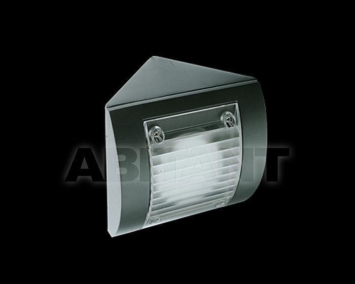 Купить Фасадный светильник WATCH Sovil s.r.l. Zero 852/16