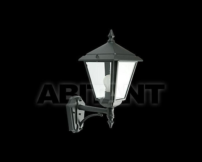 Купить Фасадный светильник LORENCE Sovil s.r.l. Zero 900/16