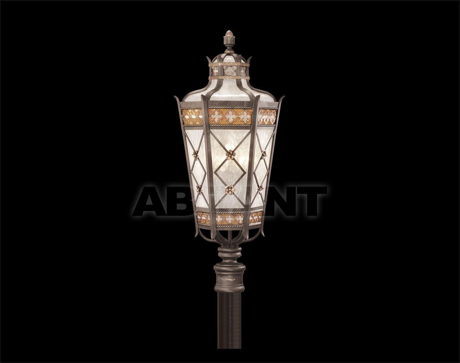 Купить Фонарь Fine Art Lamps Costa Del Sol 541680