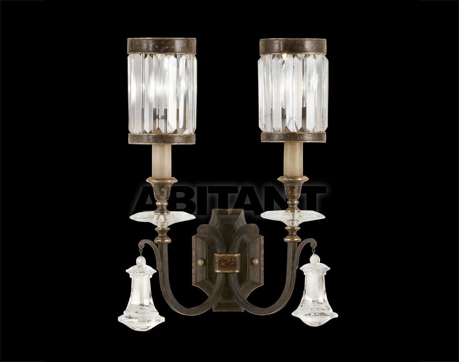 Купить Бра Fine Art Lamps Eaton Place 583050