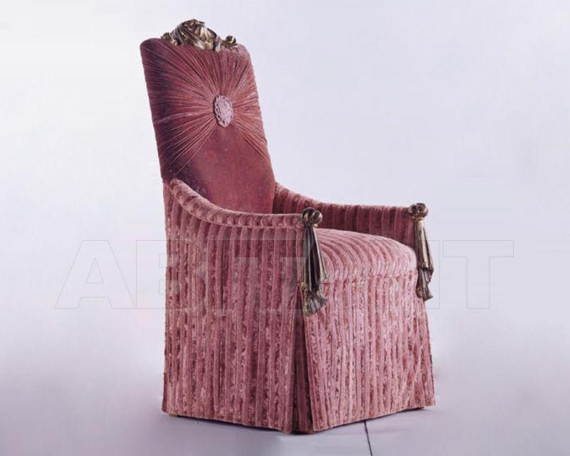 Купить Кресло Jumbo Macramè FRED-15