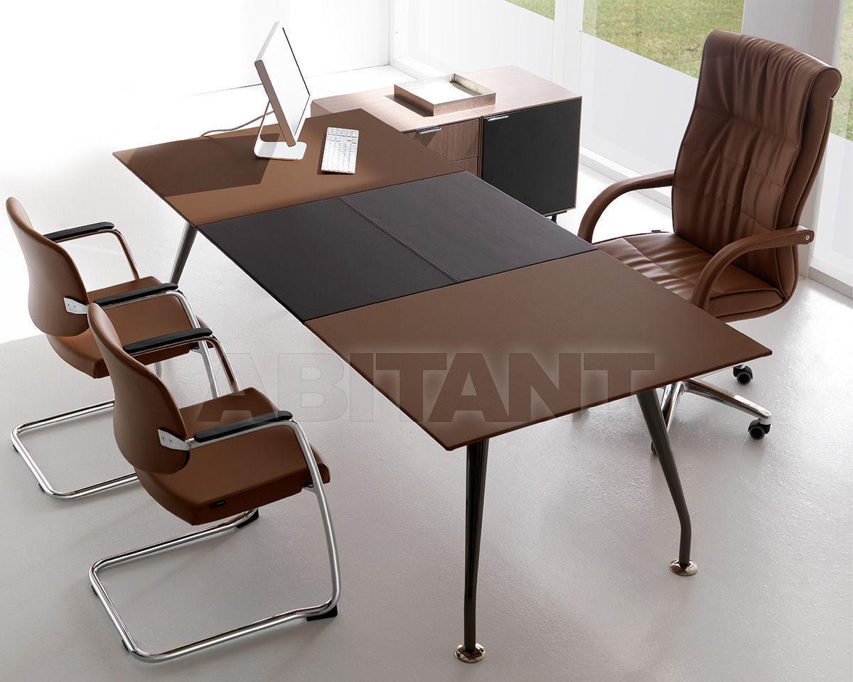 Купить Стол письменный Infinity Office Quinti Sistemi IE200R