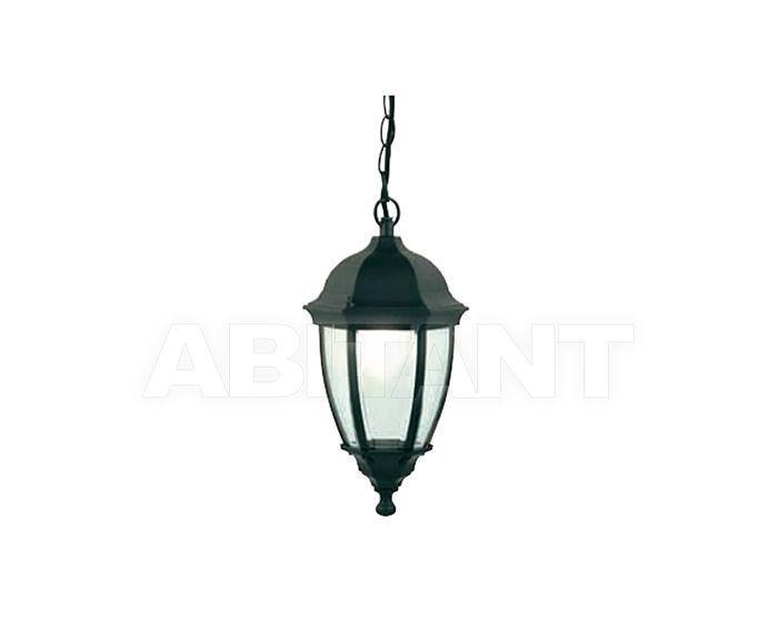 Купить Фасадный светильник Sovil s.r.l. Zero 7541/16