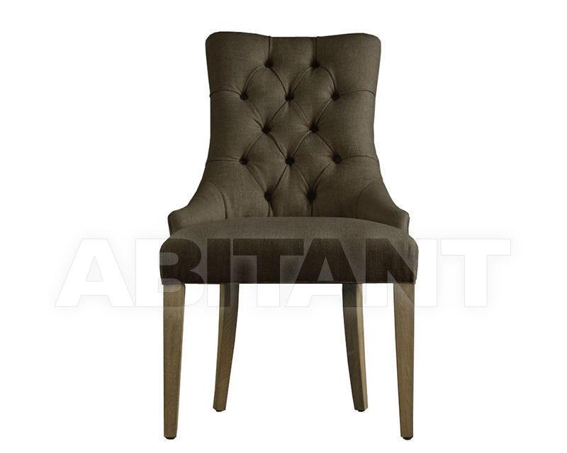 Купить Стул с подлокотниками Martin Arm Chair Gramercy Home 2014 441.002-H02