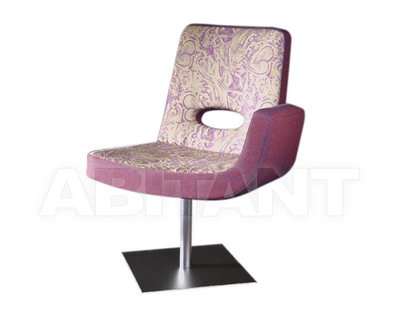 Купить Кресло G&G Imbottiti  Contract AXEL 2