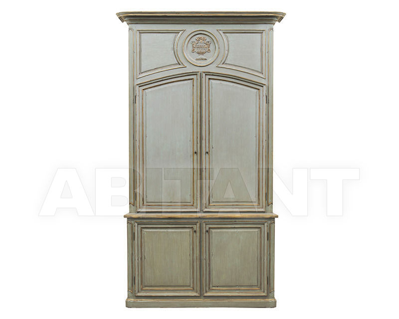 Купить Шкаф Wilson Grand Cabinet Gramercy Home 2014 501.006-FGG
