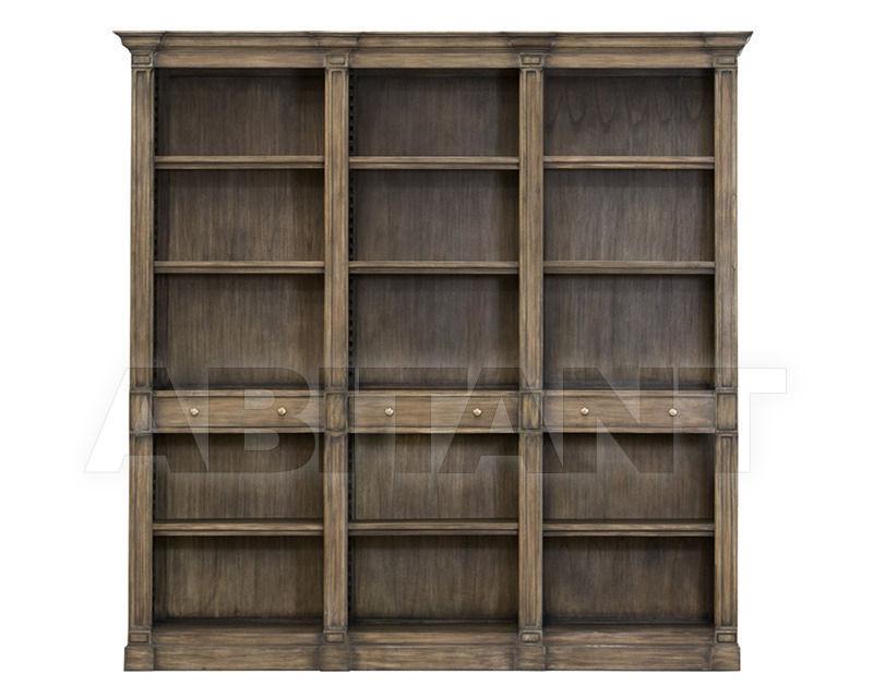Купить Библиотека Aberdeen Bookshelf Gramercy Home 2014 502.008L