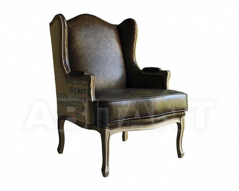 Купить Кресло G&G Imbottiti  Armchairs NAXOS