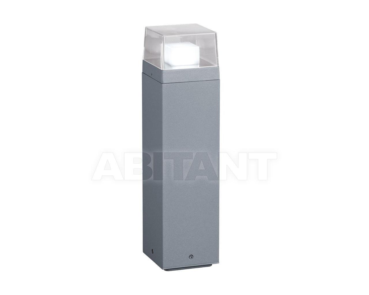 Купить Фасадный светильник ICELAND LED Helestra Your Light A69306.46