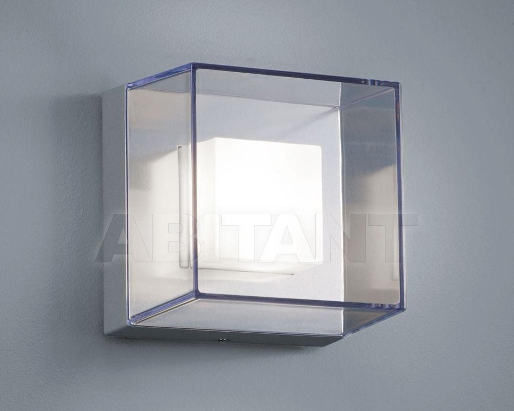 Купить Садовый светильник ICELAND LED Helestra Your Light A68306.46