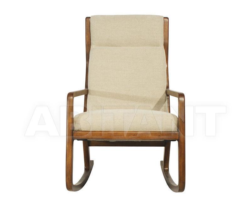 Купить Кресло Hartwell Armchair Gramercy Home 2014 602.007