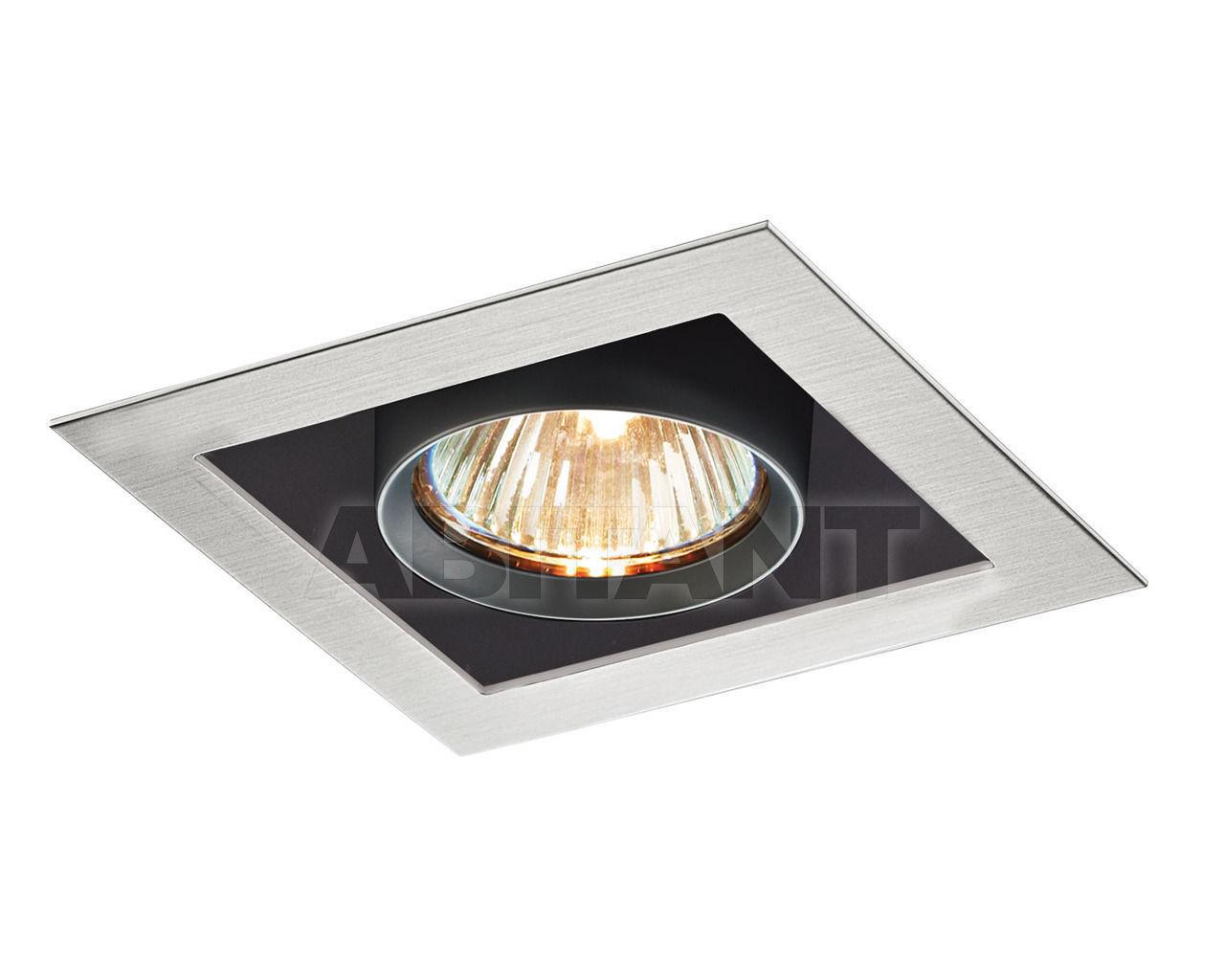 Купить Встраиваемый светильник Bruck Deckeneinbauleuchten 100908mcgy