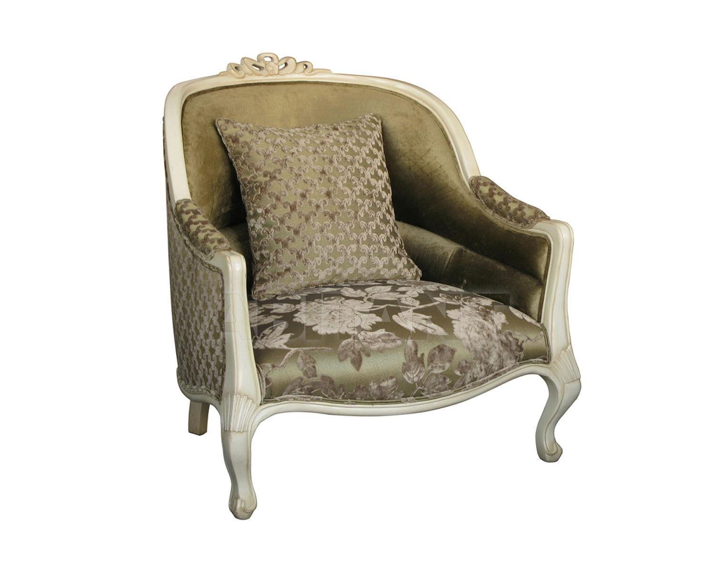 Купить Кресло Montigny 2010-2013 M107 #20
