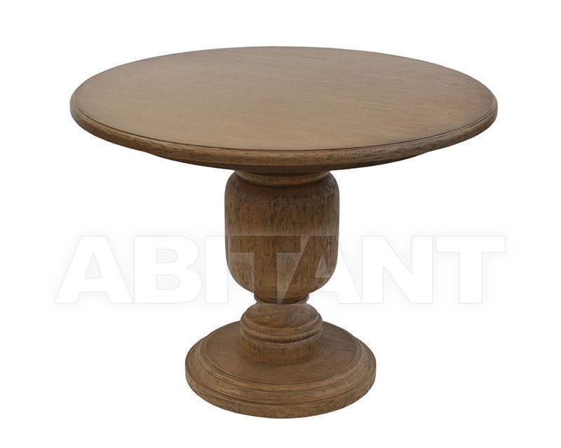 Купить Столик приставной Gramercy Home 2014 522.021-2N7 2
