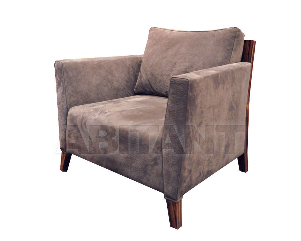 Купить Кресло GC Colombo Upholstered 516.001