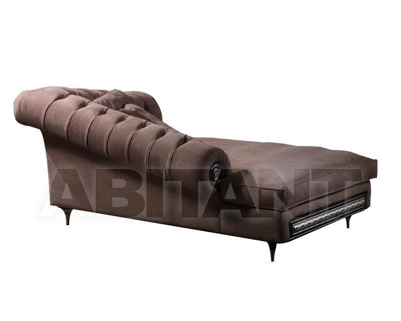 Купить Кушетка Vismara Design Inrelax CHEST-NOUVEAU- DESIRE