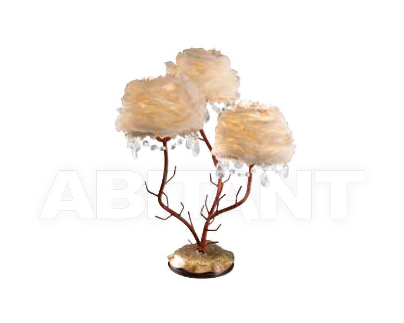 Купить Лампа настольная BM Style Group s.r.l. Cb Fashion  CORALLO LOW abat-jour