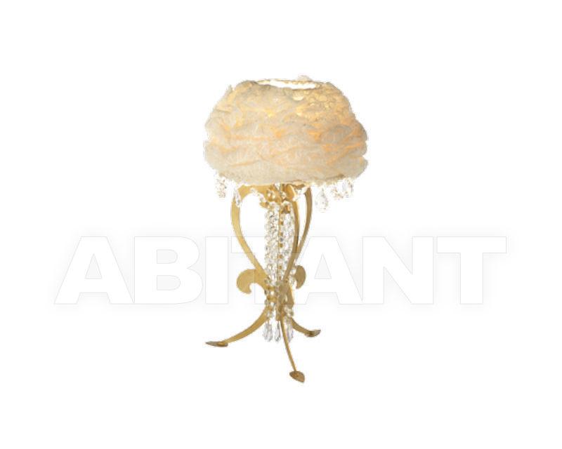 Купить Лампа настольная BM Style Group s.r.l. Cb Fashion ROMA LOW abat-jour
