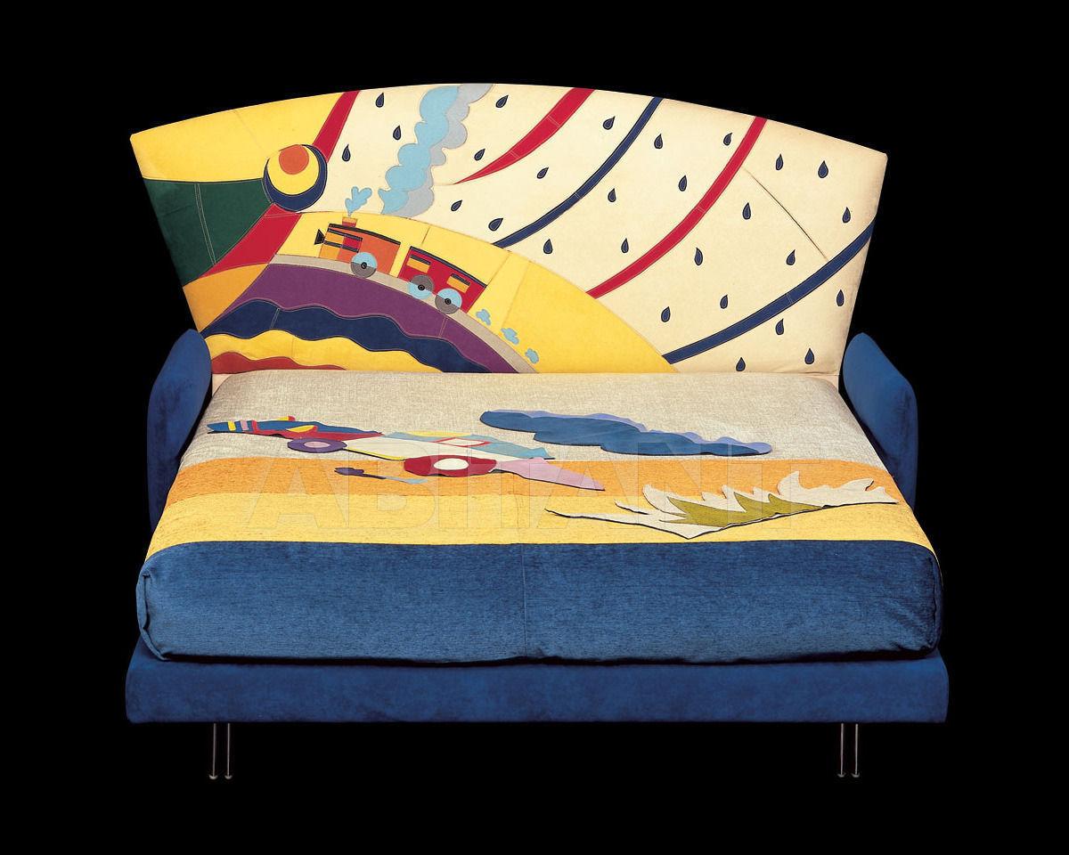 Купить Кровать детская TRENINO BABY IL Loft Kids TRE01