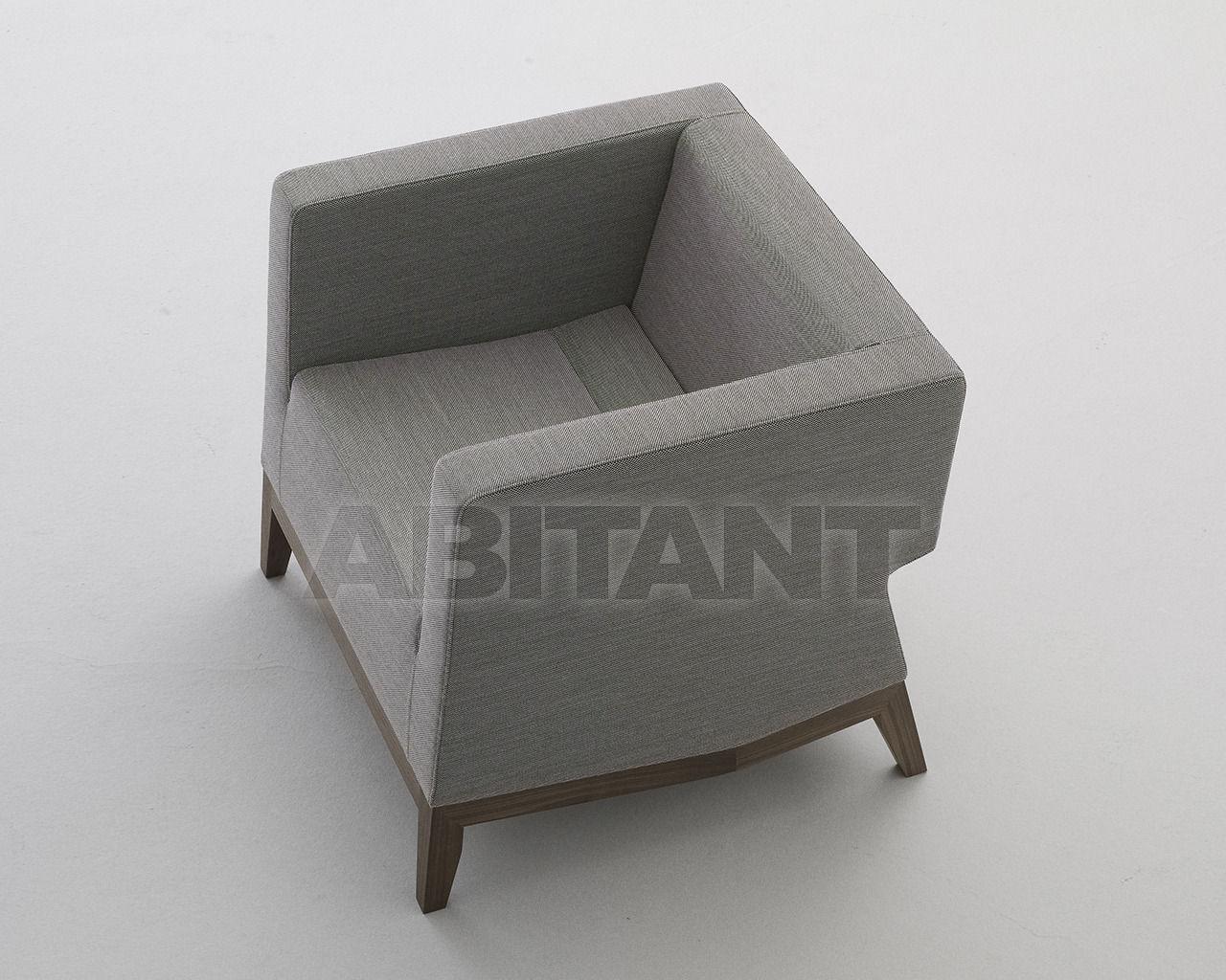 Купить Кресло Billiani Inka D200