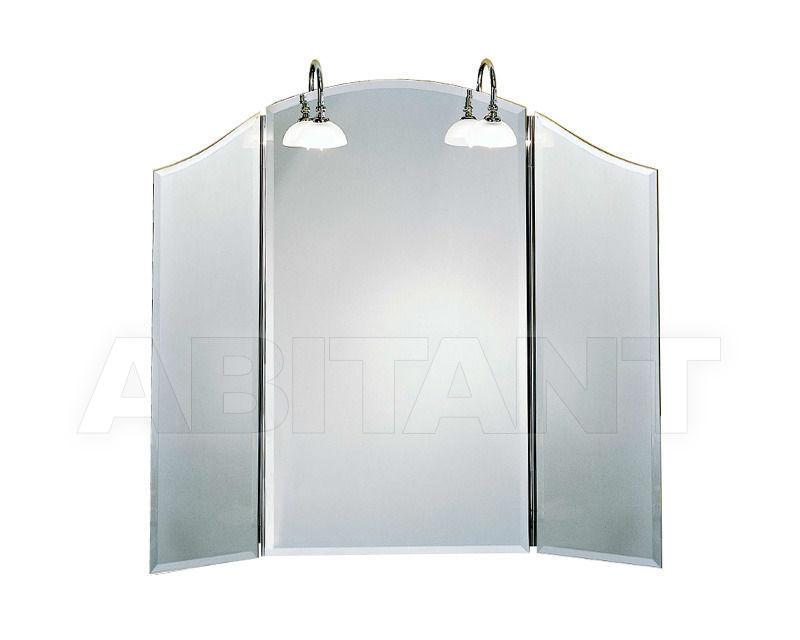 Купить Зеркало настенное B.M.B. Italy Lichtspiegel E186.201.ARC2 615.001+615.001