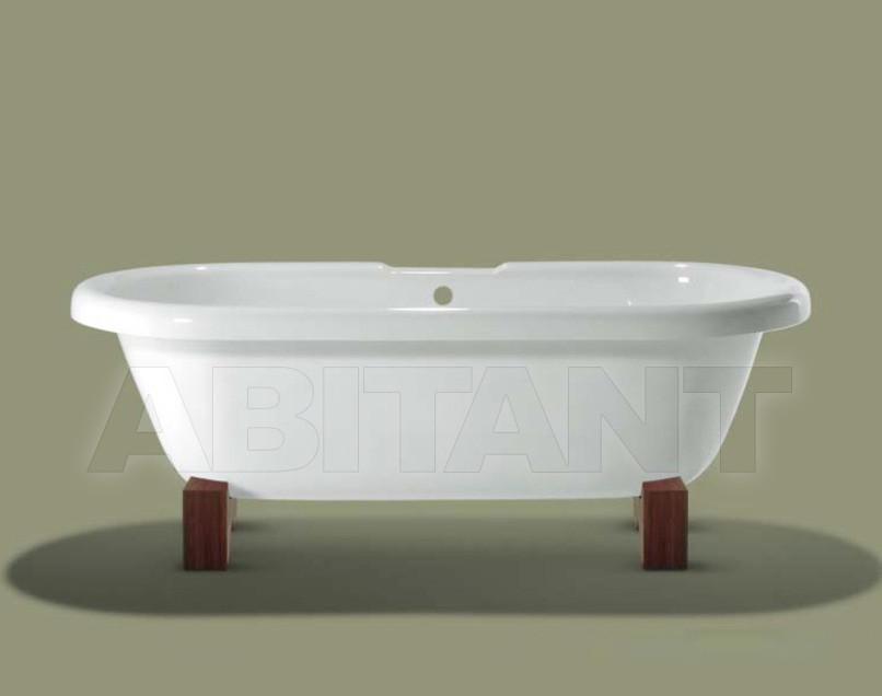 Купить Ванна Knief & CO. GmbH Aqua Plus 0100-062-08 Edwardian II