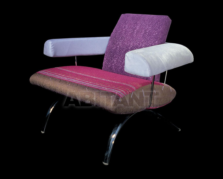 Купить Кресло KEN IL Loft Armchairs KN01