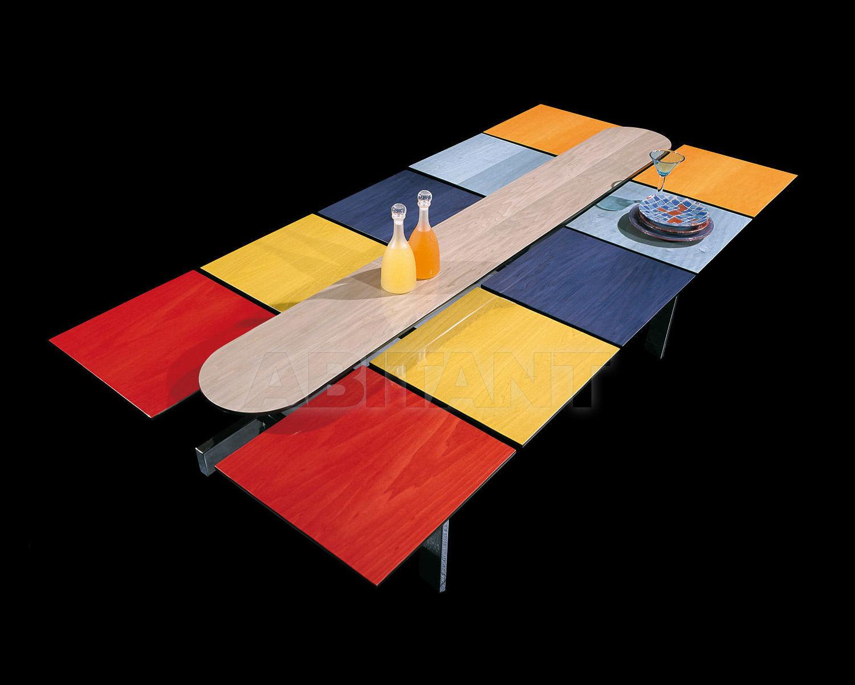 Купить Стол обеденный SQUARE IL Loft Tables SQ02