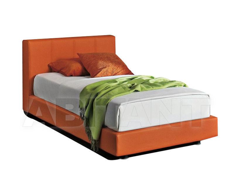 Купить Кровать CLUB Tomasella Industria Mobili s.a.s. La Notte 63546