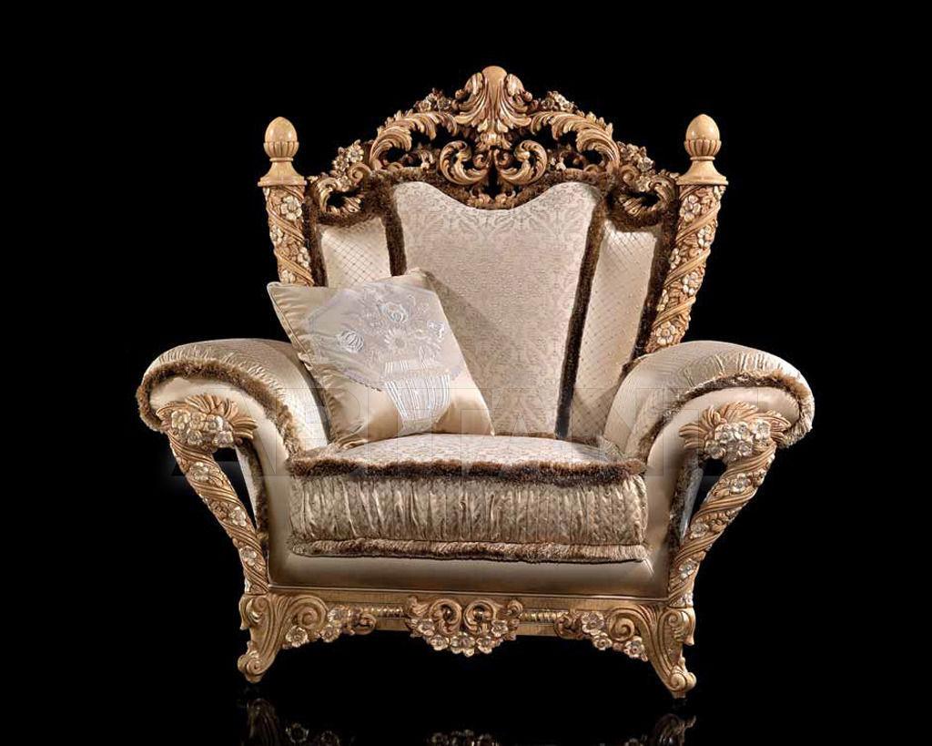 Купить Кресло BITOSSI LUCIANO & FIGLI s.n.c. Lady D. 8230