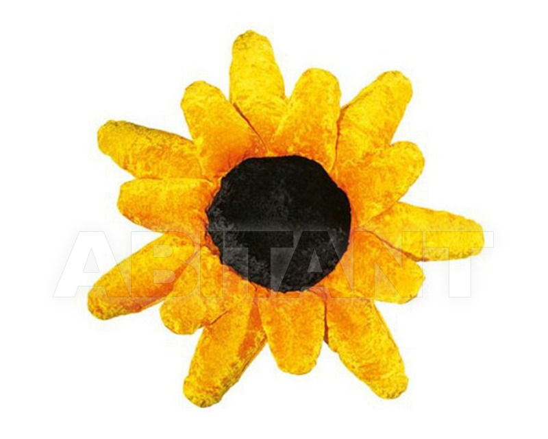 Купить Подушка SUNFLOWER Bretz Cushion D 210S