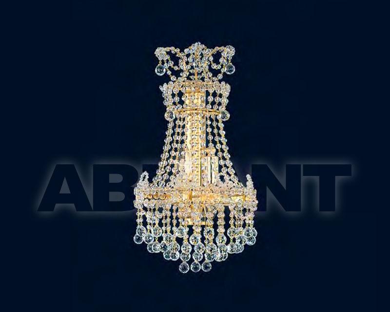 Купить Светильник настенный Faustig Kurt 2003 25561.5-2