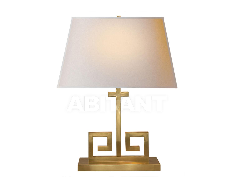 Купить Лампа настольная Visual Comfort & Co 2014 AH 3024NB-NP