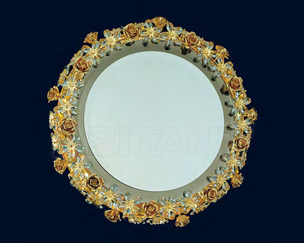 Купить Зеркало настенное Faustig Kurt 2003 30100.9/65