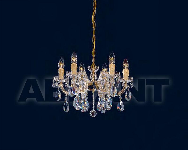 Купить Люстра Faustig Kurt 2003 40000-6