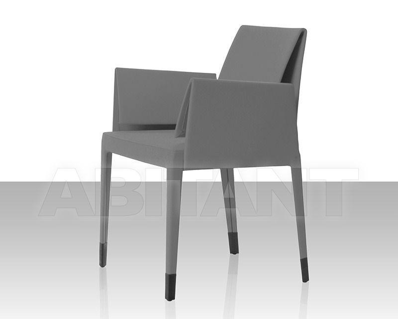 Купить Стул с подлокотниками Marì Baleri Italia è un marchio Hub Design srl 2014 lb906
