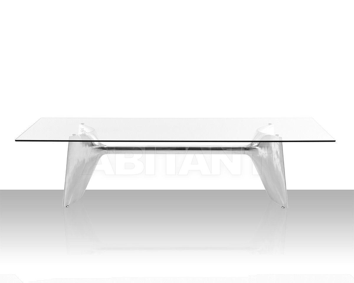 Купить Стол обеденный Fratino Baleri Italia è un marchio Hub Design srl 2014 jm206/220 2