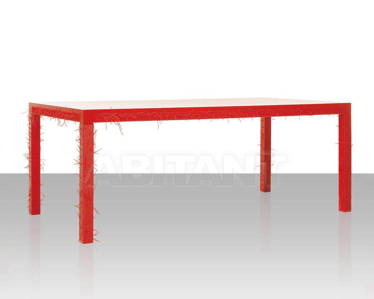 Купить Стол обеденный Undici Baleri Italia è un marchio Hub Design srl 2014 mg202
