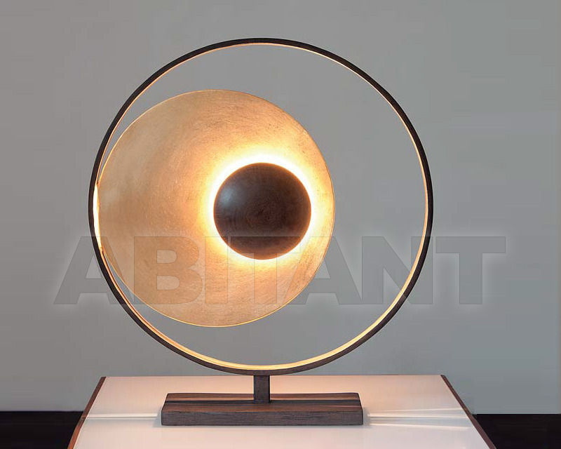 Купить Лампа настольная MOONS  Holländer 2014 300 K 12234