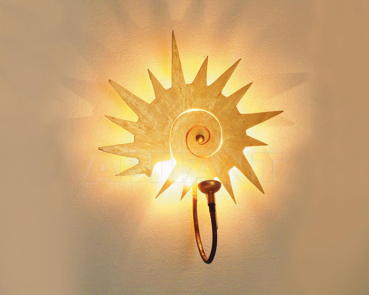 Купить Светильник настенный ROTATING STAR  Holländer 2014 300 K 1372