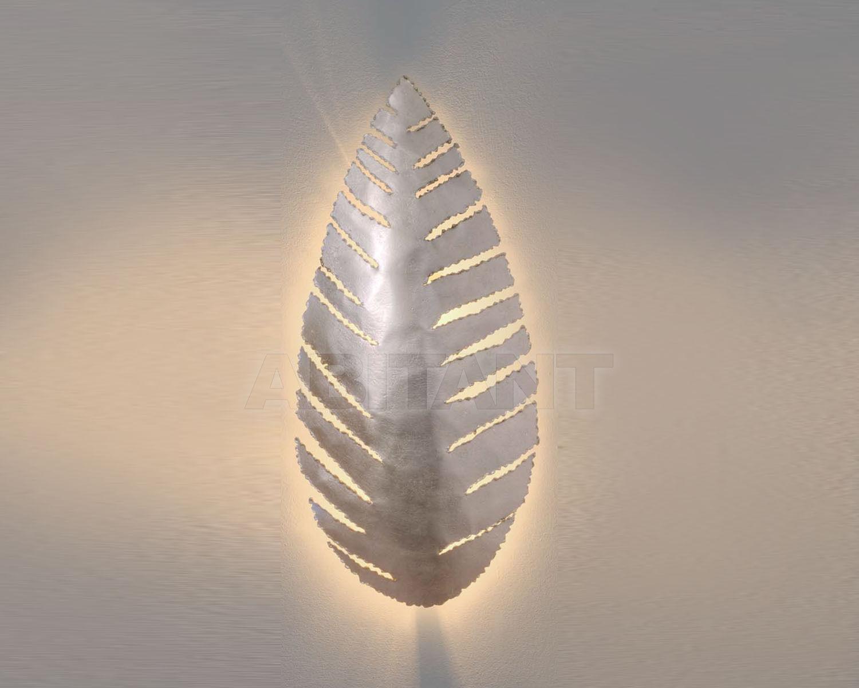 Купить Светильник настенный GOLD LEAF  Holländer 2014 300 13127 S