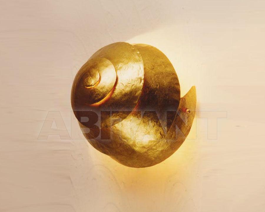 Купить Светильник настенный SNAIL  Holländer 2014 300 1341