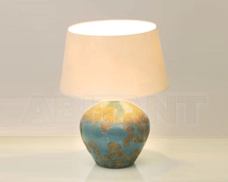 Купить Лампа настольная TEA TIME  Holländer 2014 057 K 1211